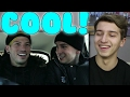 Twenty One Pilots Heavydirtysoul Beyond the  Reaction (Behind the Scenes) -