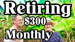 Retiring on $300 a month Lo de Marcos Ajijic,Lake Chapala,Todos Santos,Puerto Escondido