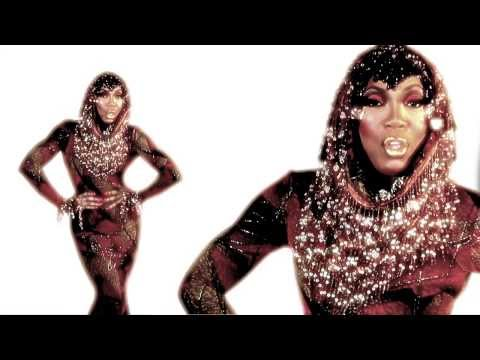 Bebe Zahara Benet - Face [official Video] video