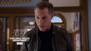 streaming TF1- Chicago Police Department (Saison 1)
