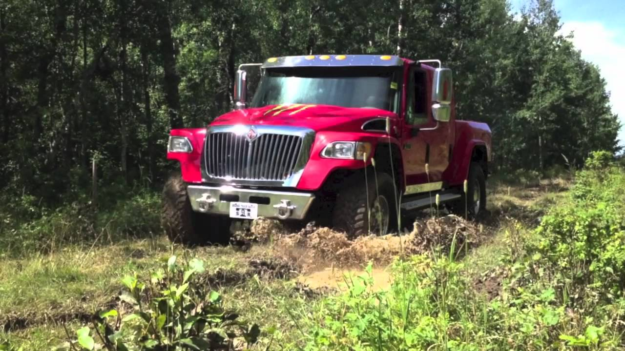 International Mxt For Sale >> FOR SALE: INTERNATIONAL MXT AT THE SYLVAN TRUCK RANCH - YouTube