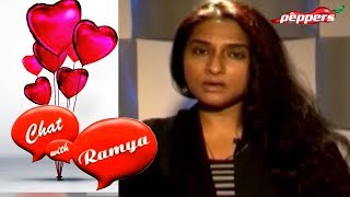 Chat With Ramya 31-03-2019 | Peppers TV