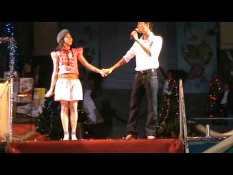Bài thánh ca buồn - gx Nam Hải (Noel 2010)