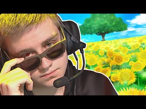 SPAM FLOWERS FOR N0TAIL!