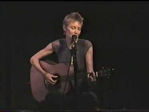 Eliza Gilkyson - Unless You Want Me