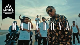 Maradona - Young Eiby | Official Video