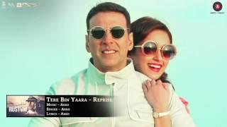 Tere Bin Yaara Reprise      Arko   Aditya Dev