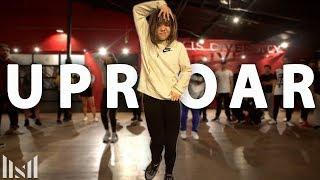 Lil Wayne 34 Uproar 34 Dance Matt Steffanina Gabe De Guzman