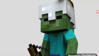 Minecraft Türkçe 8 komik animasyon
