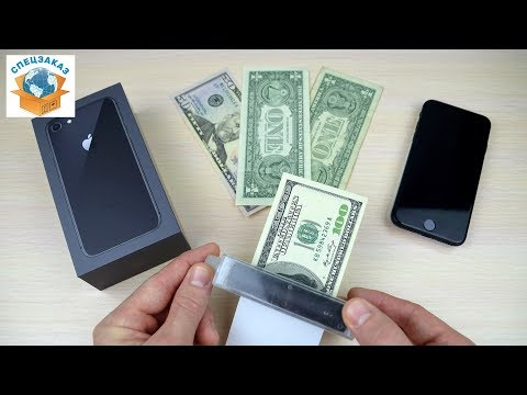 НАПЕЧАТАЛ НА iPHONE Х ИЛИ 8? ИЗ АМЕРИКИ!? ФОКУС ПЕЧАТЬ ДЕНЕГ   СПЕЦЗАКАЗ