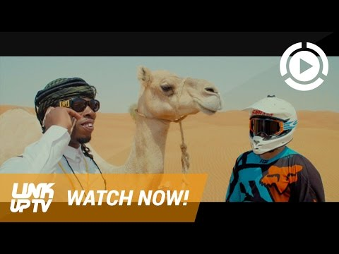 Ayo Beatz X Sos music - Abu Dabbin (Music Video) @ayo_beatz @wearesosmusic