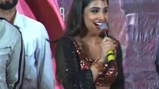 Vidya Balan's Sizzling Performance