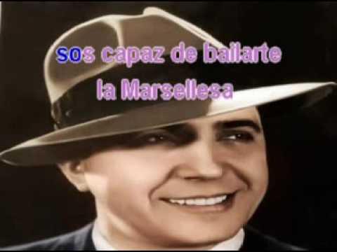 Carlos Gardel   Garufa