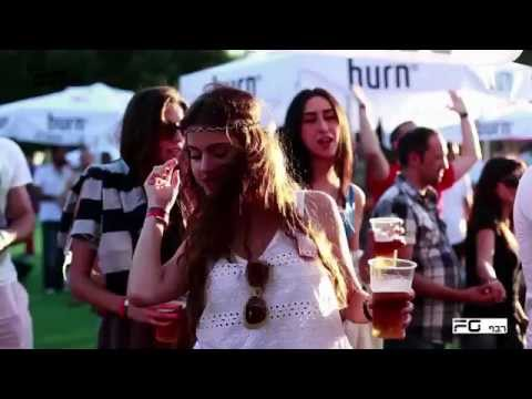 Burn Electronica Festival Istanbul Event Video - Radio FG