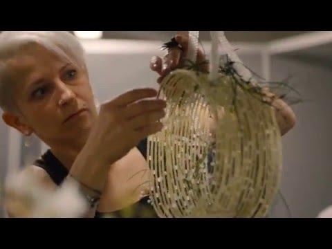 European Floristry Championship 2016 - a compilation