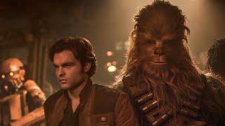 Han Solo-Darsteller Alden Ehrenreich im Interview