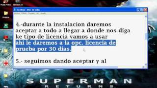 LICENCIA AVAST 5 INTERNET SECURITY !!