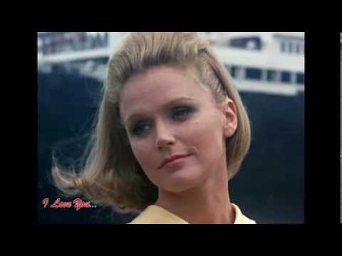 Lee Remick Tribute - My Cup Runneth Over (Ed Ames)