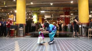 Hot Indian Dance Off - Maa Beti