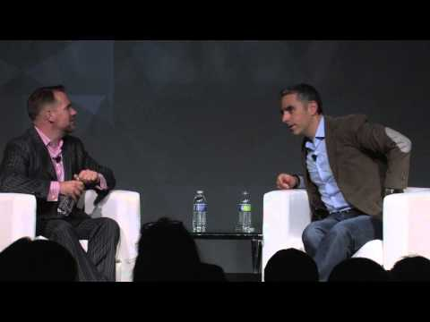 ReadWriteMix with Owen Thomas and PayPal's David Marcus on Decoding The Future Of Money