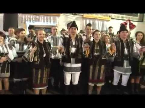 Balul Gospodarilor Comanesti 2013-[Comanesti household Ball 2013(video-6)]
