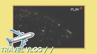 ✈️ travel vlog // a e s t h e t i c