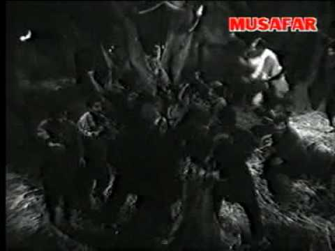 Pashto Movie - JAWARGAR 12