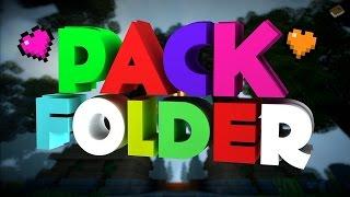 PACK FOLDER !   UHC PACKS !