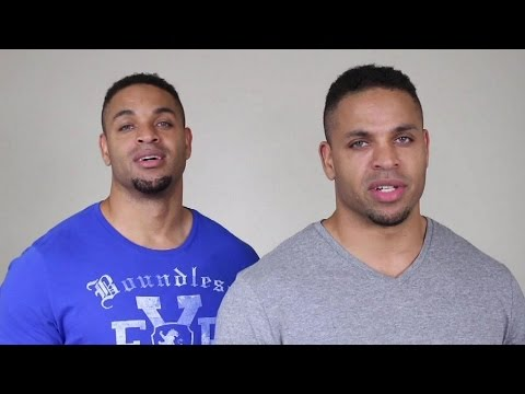 Girlfriend Advice: How to Get Over Your Ex-Girlfriend @hodgetwins
