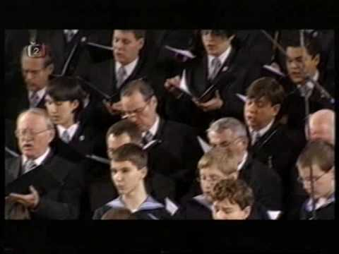 Моцарт Вольфганг Амадей - Sancta Maria, mater Dei, KV 273
