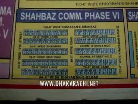 REAL ESTATE SHAHBAZ COMMERCIAL HAFIZ, PHASE 6, DHA, KARACHI, PAKISTAN, DEFENCE, PROPERTY, REALESTATE