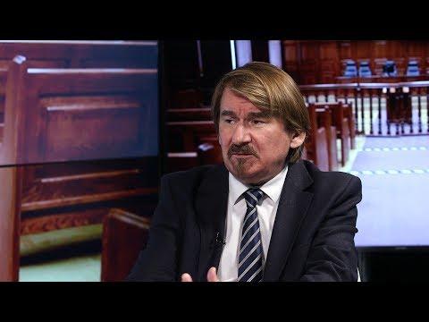 #RZECZOPRAWIE: Marek Domagalski - Bunt W Krakowie Kontynuacją Wojny?
