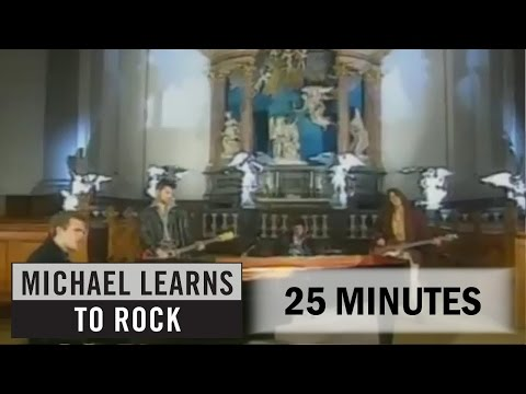 Michael Learns To Rock - 25 Minutes (official Music Video) video