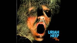 Watch Uriah Heep Wake Up set Your Sights video