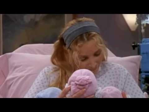 Phoebe Buffet - Babies