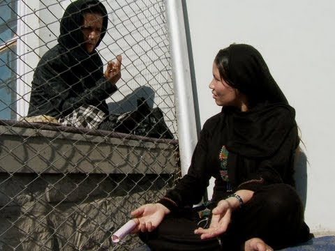 Love Crimes of Kabul - Documentary - Afghanistan thumbnail