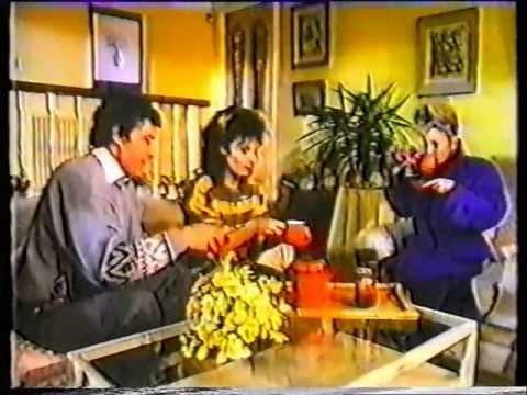 Misc Television - Nescafe