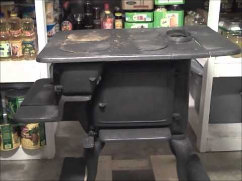 Cast Iron Stove Ramblings Youtube