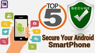 Top 5 Best Antivirus For Android Phone 2019 | Secure Your Android Smartphone