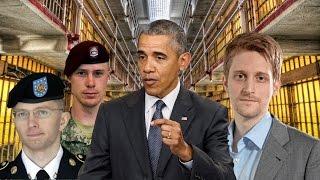 Obama Plans a Major Criminal Pardon-Fest On His Way Out!!!