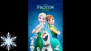Frozen Fever - Making Today a Perfect Day (Audio) (Idina Menzel, Kristen Bell & Cast)