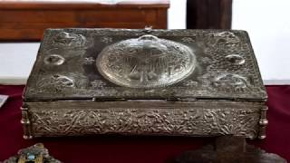 Staro Srpsko pisano nasleđe: U svetosti i svetlosti