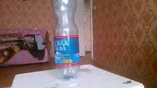 Как сделать подставку для телефона своими руками из бутылки