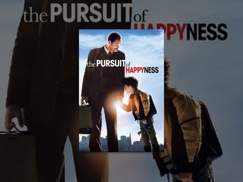 The Pursuit of Happyness is listed (or ranked) 45 on the list The Biggest Tearjerker Movies of All Time