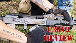 Century C39V2 No BS Review! Is it Epic Fail or Working Gun?