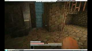 Minecraft - Antvenom's Ender Dragon Map