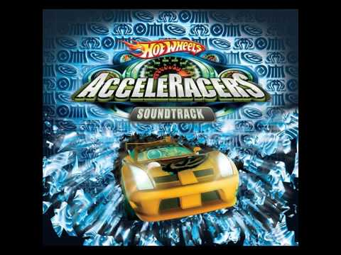 HW Acceleracers OST – 18 – Entering The Realm [Bonus Track]