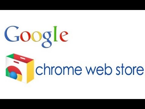 Chrome Web Store - Google's online store for web applications