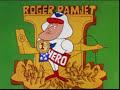 Roger Ramjet de Episode 01 de [video]