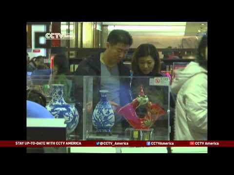 Taiwan to Increase Limit on Chinese Mainland Tourists